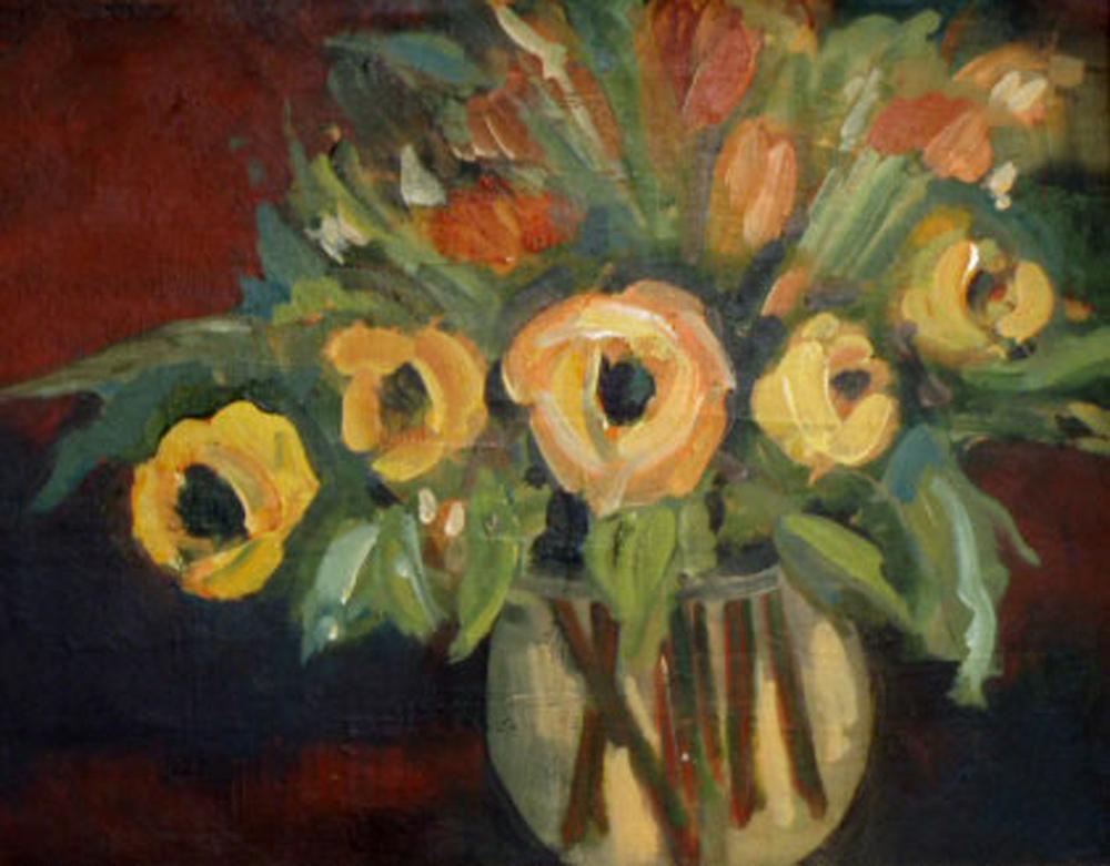 Kathy's Flowers