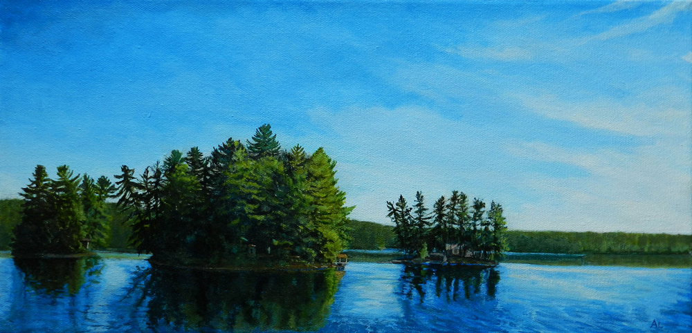 Three Island Haliburton