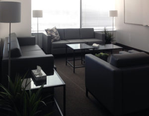 Multi-site Mental Health Therapy Offices