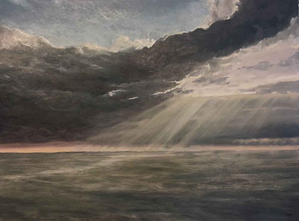 Distant Storm