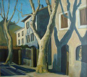 Main Street St Didier